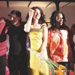 Afrojazz Sonja Kandels Band 2