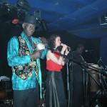 Samba Sock Sonja Kandels Band