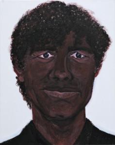 Sonja Kandels paintings Jogi Loew