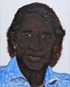 Sonja Kandels paintings Peter Maffay