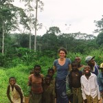 Sonja Kandels and Pygmies4