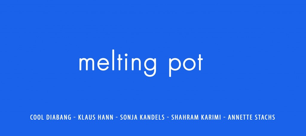 melting pot front