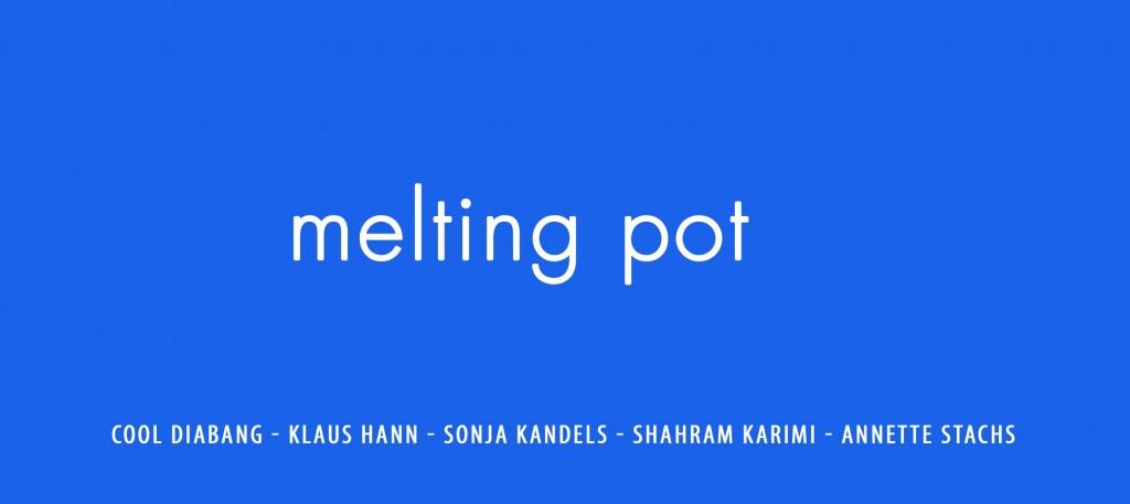 melting pot front